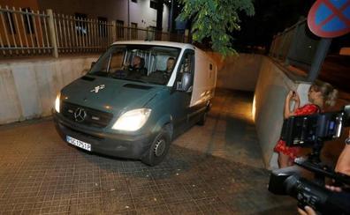 Uno de los detenidos por agresión sexual en Benidorm alega que fue consentido
