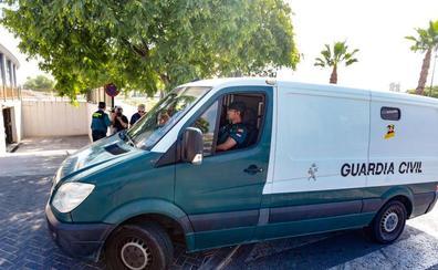 Prisión provisional para tres de los cinco detenidos por abusar sexualmente de dos mujeres en Benidorm