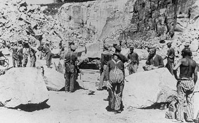 Los 385 valencianos asesinados en los campos de concentración nazis de Mauthausen y de Gusen