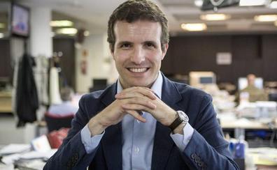 El PP acusa a Sánchez de blanquear el secesionismo