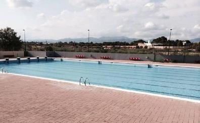 Bétera y Serra abren gratis sus piscinas este viernes por la ola de calor