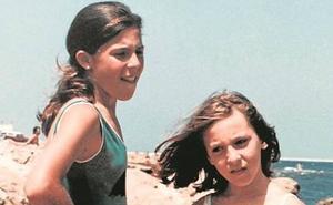 El mejor verano de Maite Sebastiá