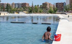 Las localidades valencianas donde ha hecho más calor hoy sábado