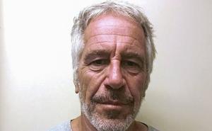 El magnate estadounidense Jeffrey Epstein se suicida en prisión