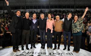 Argentina ensaya las presidenciales