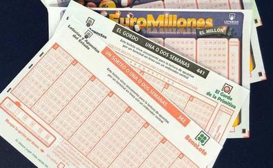 La Bonoloto del sábado 10 de agosto deja dos premios de 624.000 euros cada uno