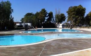 El reto viral más sucio de este verano en las piscinas valencianas
