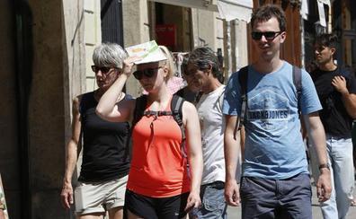 Una localidad valenciana llega a los 40 grados otra vez