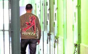 Los riesgos de las cárceles valencianas