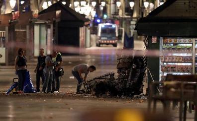 La posverdad tiñe los atentados de Cataluña dos años después
