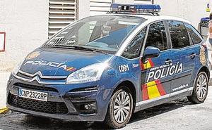 Detenido por entrar a robar en una vivienda de Valencia y herir al propietario con una navaja