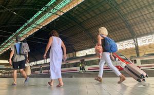 Fomento prevé reformar la estación del Norte de Valencia a los dos años del anuncio