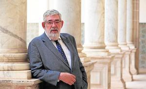 Vicente Navarro de Luján: «La batalla contra la concertada no se corresponde con la realidad social»