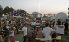 Moda y ocio gastronómico en la playa de El Puig con el festival Solmarket