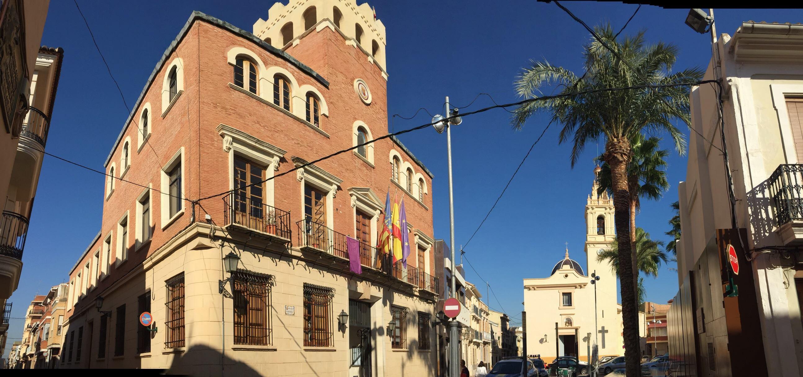 Programa de fiestas 2019 en Alcàsser: actos y horarios