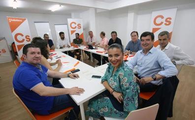 Ciudadanos mira a la Diputación de Valencia tras la crisis en Alicante