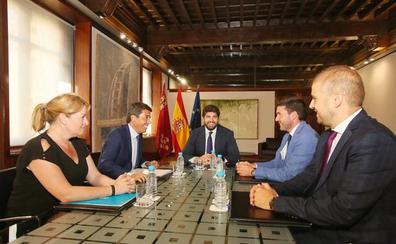 El PP valenciano, preparado para la «batalla final» del agua