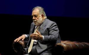 Francis Ford Coppola: «'Apocalypse Now' no es una película antibelicista»
