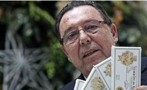 Fallece el empresario alicantino José Enrique Garrigós