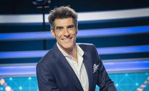 Jorge Fernández desvela su problema de salud: «Es cierto que he perdido 8 o 9 kilos»