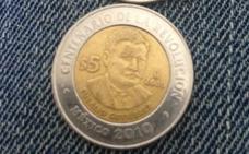 El 'gatazo': la Guardia Civil alerta de esta moneda que engaña a los españoles