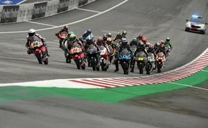 Canet ultima su fichaje con Aspar para Moto2