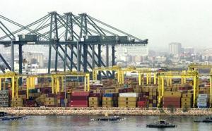 Valencia es el puerto con mayor conectividad de España y el 23 del mundo
