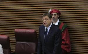 Puig nombra al periodista Paco Cerdà asesor sobre asuntos culturales