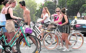 El turismo en Valencia, a examen