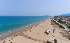 Oliva exige «flexibilidad» para que el Pativel no limite los usos de sus playas