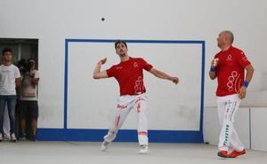 Puchol II y Félix, finalistas en La Pobla de Vallbona