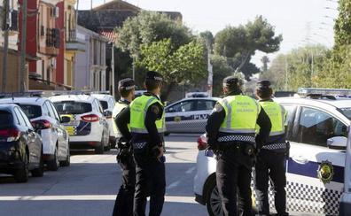 Detenido en Valencia por robar un bolso con 800 euros dentro