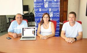 Ginés Meléndez ofrecerá una ponencia de fútbol en Ondara