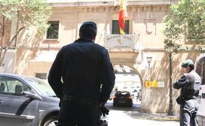 La Guardia Civil detiene en Valencia a un jefe de la mafia calabresa que huyó de Italia
