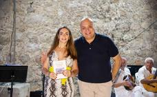 Cristina Álvarez gana el II Premi de Poesia Torre de Piles con 'Cosmogonia terrenal'