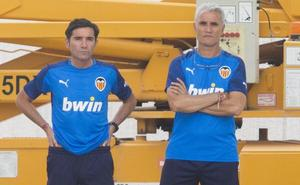 La venta de Rodrigo al Atlético dinamita el pacto de Singapur