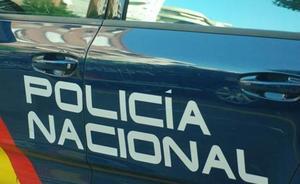 Un fugitivo hiere a tres policías en la Ciudad de la Justicia de Castellón
