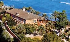 La casa más cara de la Comunitat cuesta diez millones de euros y está en Dénia