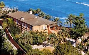 La casa más cara de la Comunitat cuesta diez millones y está en Dénia