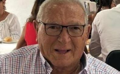 Fallece el emblemático ganadero valenciano Fernando Machancoses