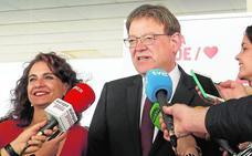 Puig pide armonizar impuestos entre regiones para evitar el «paraíso fiscal» de Madrid