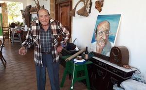 Dénia da el último adiós al maestro de los fogones Pepe Piera 'El Pegolí'