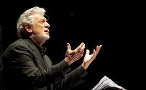 La mezzosoprano Nancy Fabiola Herrera cuestiona a las denunciantes de Domingo