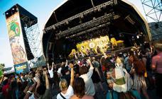 El Rototom despliega el reggae en Benicàssim