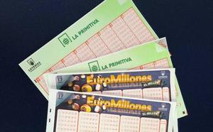 Un nuevo millonario en España gracias a Euromillones