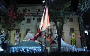 Fiestas de Xàtiva 2019: programa oficial de la Fira d'Agost