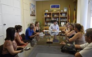 Burjassot colaborará con entidades para integrar la diversidad funcional