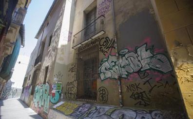 Un verano en ruinas en el Carmen