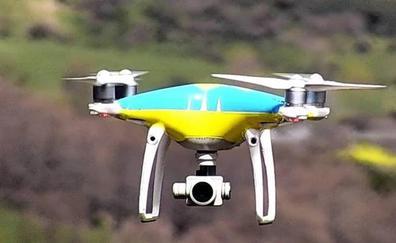 ¿Son legales las multas de los drones de la DGT?