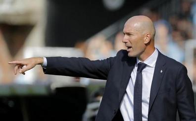 Zidane: «Bale se va a quedar»